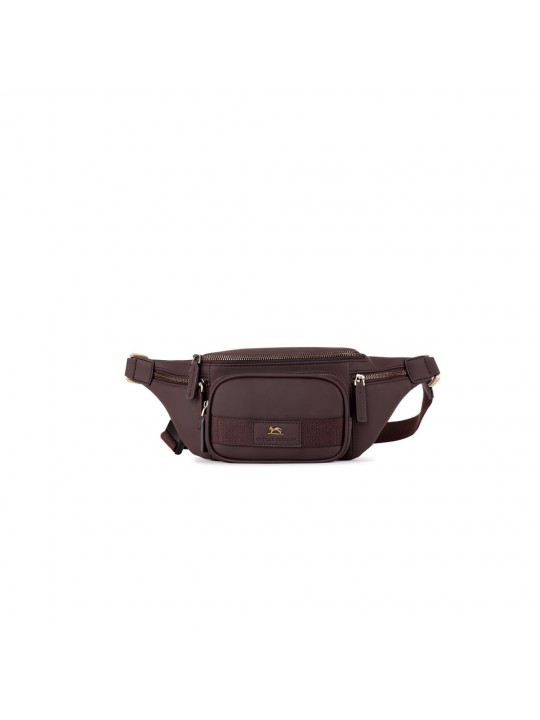 Browns Waist Bag