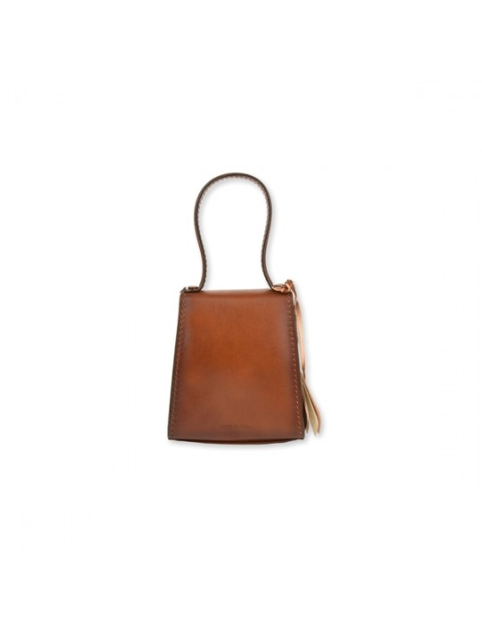 Porto Mini Top Handle Bag