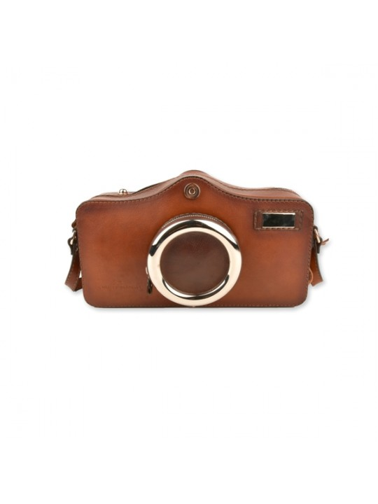 Porto Camera Cross Body Bag