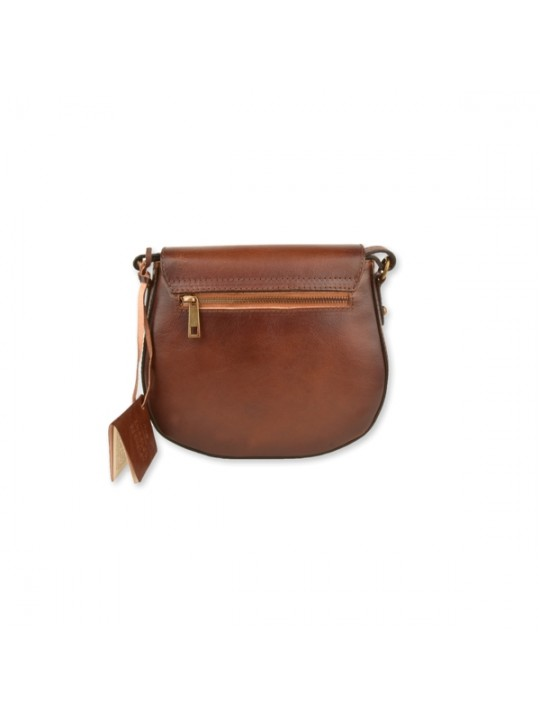 Porto Saddle Bag
